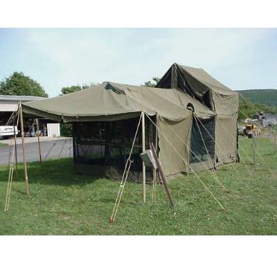 legertent_keukentent_us_army_te_koop_stam_outdoor