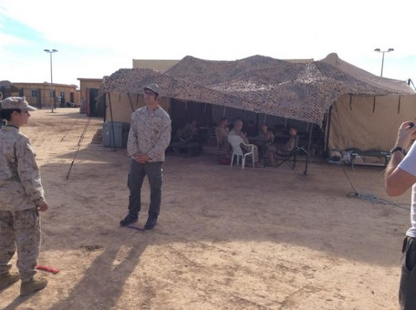 camouflagenet_ocagonal_radar_scattering_legertent_te_koop_2ehands_stam_outdoor_army_adventure_equipment1